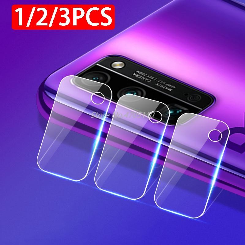 Защита объектива камеры 1-3 шт. для Huawei Honor 30S View 30 30 Lite View30 V30 Honor30 Pro Plus, закаленное стекло, защитная пленка