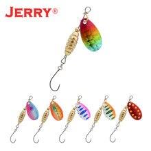 Jerry Spear блесна приманка металлическая сверхлегкая UL рыболовные приманки