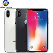 IPhone X sbloccato originale 3GB RAM 64GB/256GB ROM 5.8