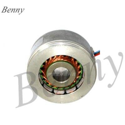 Resolver, Tamagawa Rotary Transformer, Encoder, Revolving