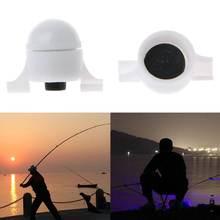 2 размера в 1 удочка для ночной рыбалки с зажимом на зажиме