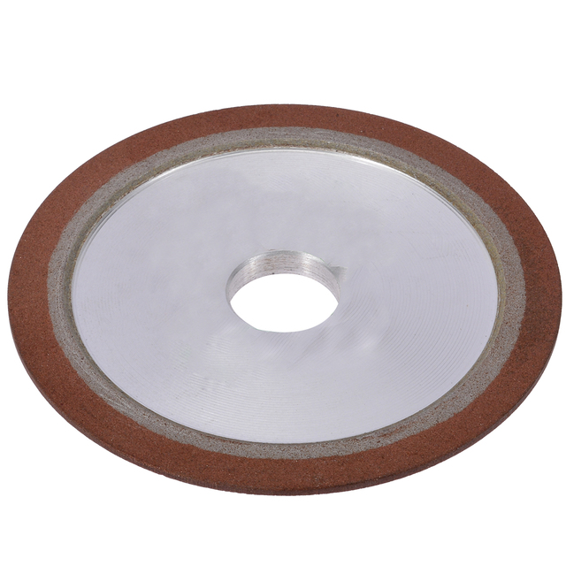 1pc Diamond Grinding Wheel 150Grit  Angle Grinding Wheel Disc Rotary Abrasive Tool For Carbide Hard Steel Grinding Sharpening