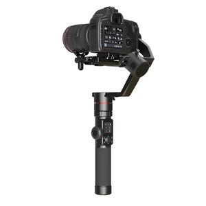 Image 5 - FeiyuTech AK2000 3 Axis كاميرا استقرار Gimbal DSLR ترايبود مع حلقة التركيز لسوني كانون 5D باناسونيك GH5 نيكون 5D 2.8 كجم