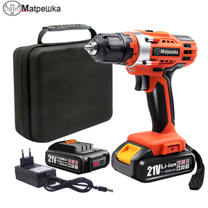 21V Electric Screwdriver Lithi