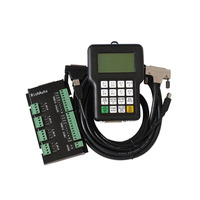 3 axis cnc woodworking machine parts new dsp a11 controller, richauto a11