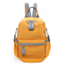 New Backpack for Women Travel Backpacks lady school Bag for Teenage Girls Oxford cloth waterproof Shoulder Bag Female Book Bag