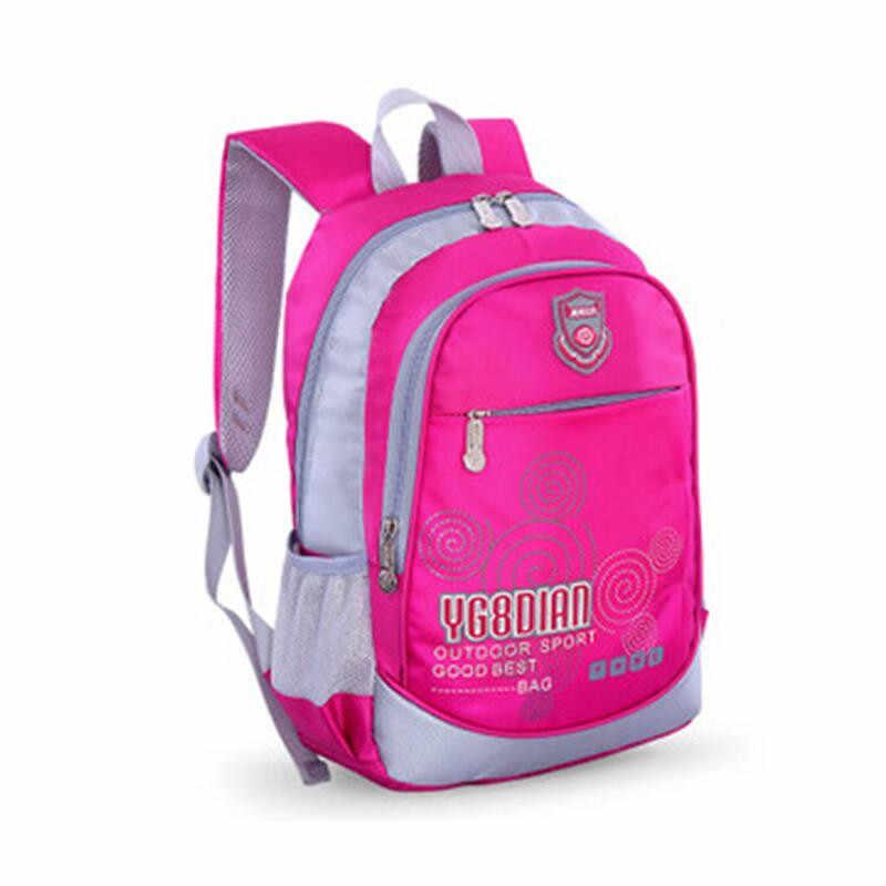 Torby szkolne dla dzieci dla dziewczynek chłopcy torba na książki dla dzieci wodoodporny plecak szkolny z nylonu plecak szkolny dla dzieci