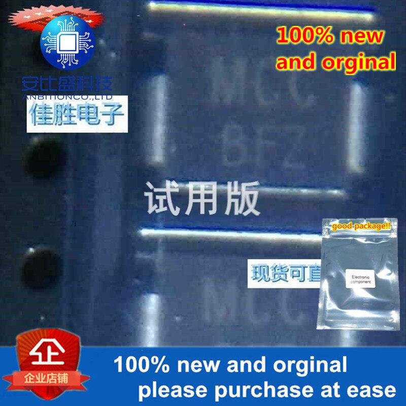 20pcs 100% New And Orginal SMCJ51CA DO214AB Silk-screen BFZ