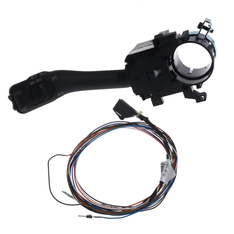 Car-Styling Cruise Speed Control Switch System For VW Passat B5 Golf Jetta MK4 Beetle Bora for Golf4 IV