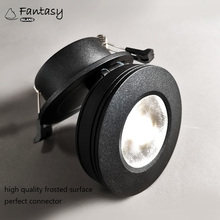 Fantasy Island AC85-265 Surface Mounted Downlight 5W 7W Foldable Wall Mounted Downlight Foldable Ceiling Downlight цена