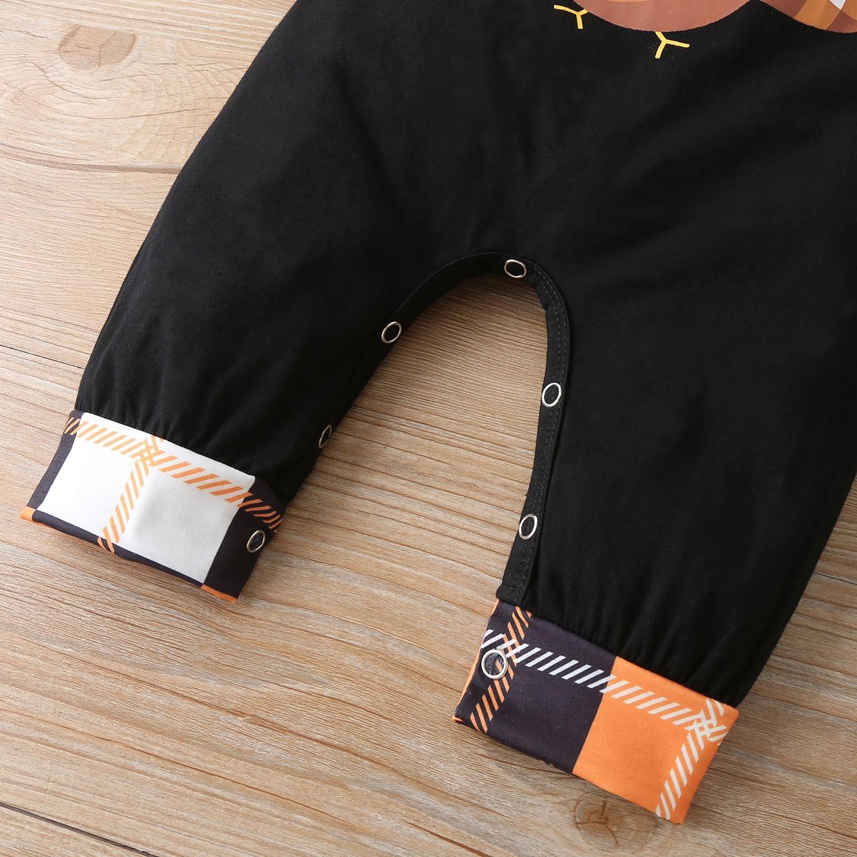 Купить модная одежда на день благодарения осенне зимняя для маленьких