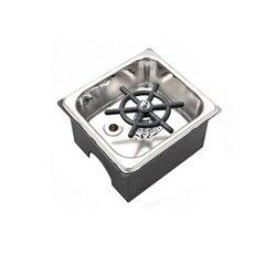 Dispenser worktop jug washing for steam jug / steaming jug washing jug / wiper