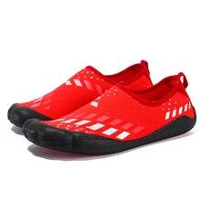 TaoBo носок tracer обувь для плавания водонепроницаемая обувь спортивная Aqua приморский пляжные тапочки Мужская дышащая Спортивная Уличная обувь