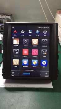 "9"" tesla style vertical screen Octa core Android 8.1 Car GPS radio Navigation for Porsche Cayenne 2011-2017"