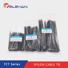 300 Pcs Self-locking Nylon Cable, Hose tie, Zip Ties, Tie fasterner Set 3*100 3*150 4*200 Gardening Tie,Fasteners  Hardware Tie цена и фото