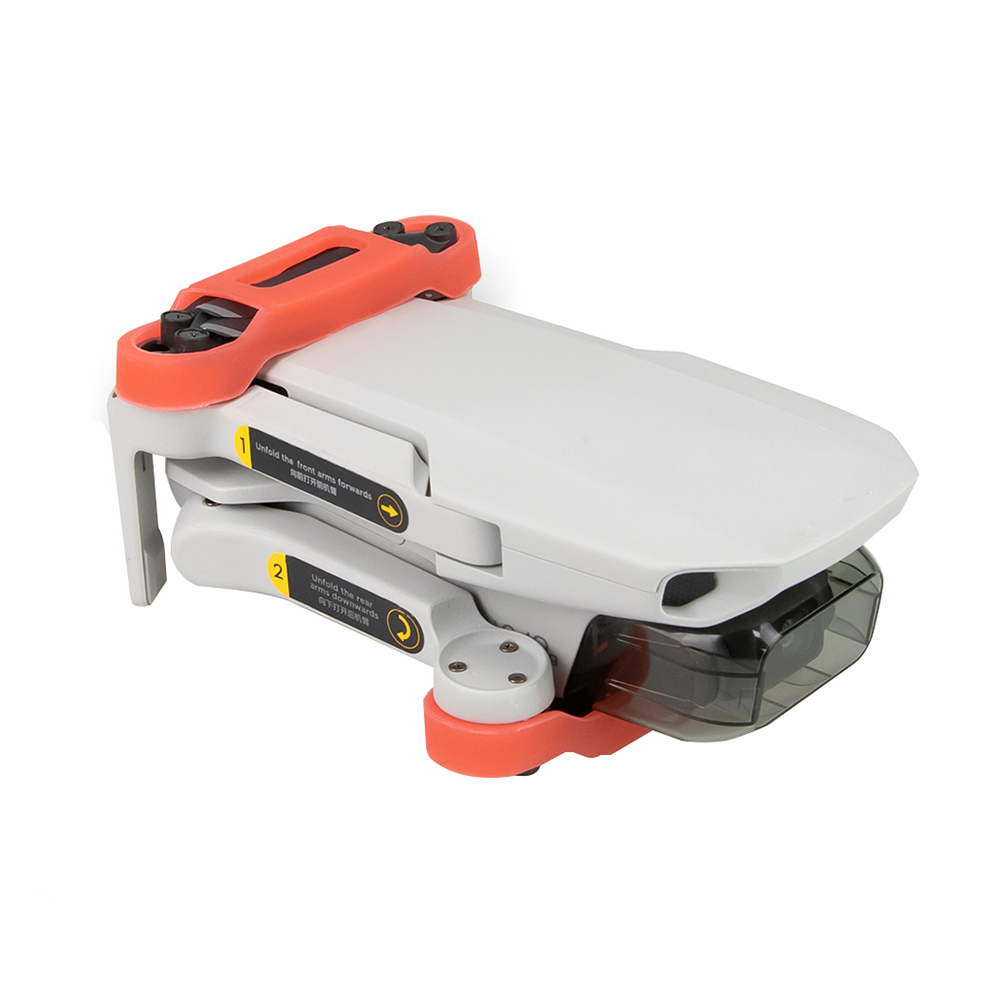 Propeller Stabilizer Holder For DJI Mavic Mini Silicone Blade Fixed Props Transportation Protector For Mavic Mini Accessories