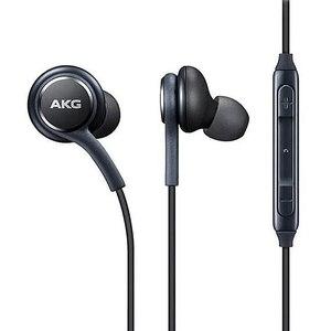 Image 2 - Auriculares con micrófono para teléfonos inteligentes Samsung EO IG955, 3,5mm, intrauditivos, estéreo, con cable, con embalaje, 20 Uds.