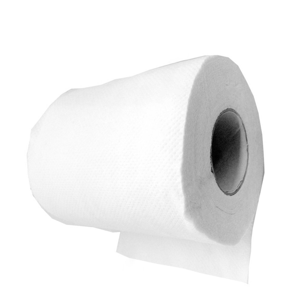 10 Rolls Toilet Paper Paper Hand Towels Toilet Paper Toilet Roll Tissue Napkin Papel Higienico Papier Toaletowy туалетная бумага