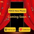 Новинка! Глобальная версия POCO чехол для телефона