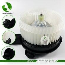 Freeshipping LHD ใหม่ Auto Air Conditioner Blower สำหรับ Honda CIVIC BLOWER มอเตอร์ 272700 0440 2727000440