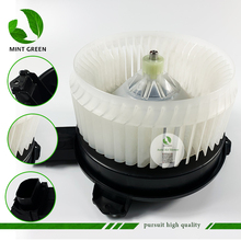 Ücretsiz kargo LHD yeni otomatik klima fan Honda CIVIC için fan motoru 272700 0440 2727000440