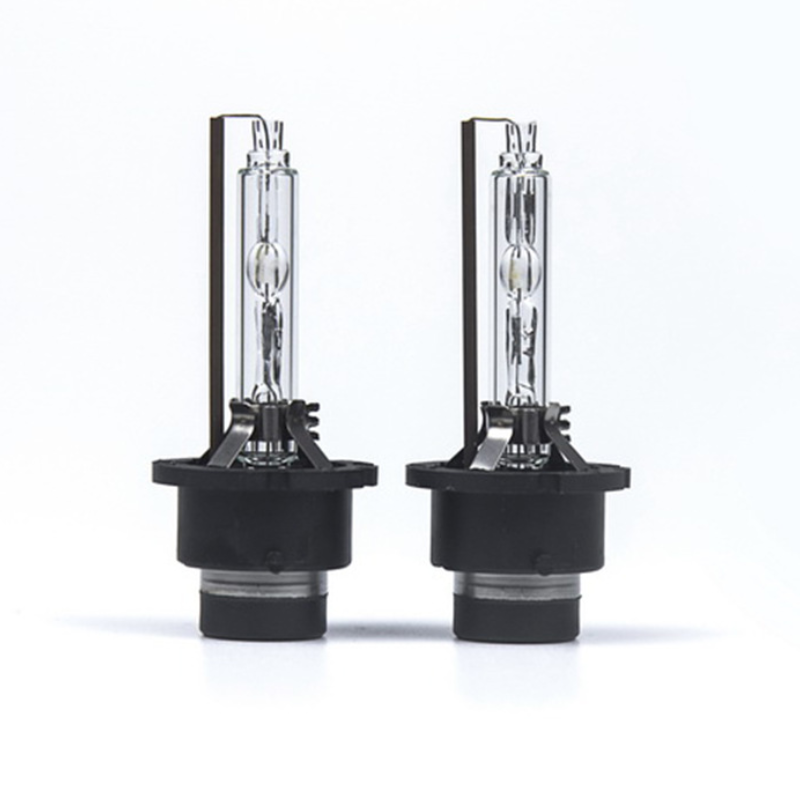2pcs 35w 55w D1S D2S D3S D4S 4300K 6000K 8000K 10000K HID Bulbs CBI HID Xenon Headlight Bulb D1R D2R D3R D4R Headlamp