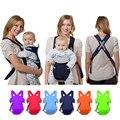 Sac à dos frontal pour bébé   Porte-bébé confortable et ajustable  sacs à dos ergonomiques  sac kangourou de sécurité