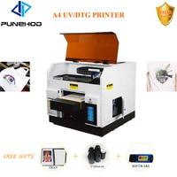 3d pritsche led uv inkjet t-shirt druckmaschine uv textil drucker