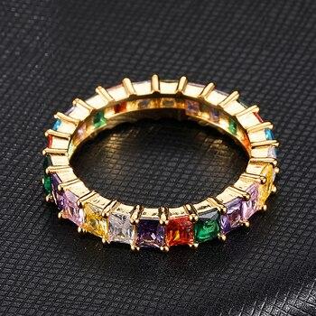 טבעת גולדפילד מהממת דגם 0185 לאישה