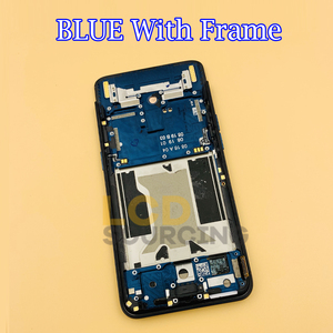 Image 4 - New LCD Display For OPPO Find X LCD Screen with Touch Panel Digitizer Assembly Repalcement Part For Findx 100% Test with Frame