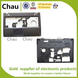 New For Lenovo Y580 Y585 Y580N Palmrest Upper case cover /Bottom Base Cover Case AP0N0000510 90200841 AM0N0000500 AP0N0000500(China)