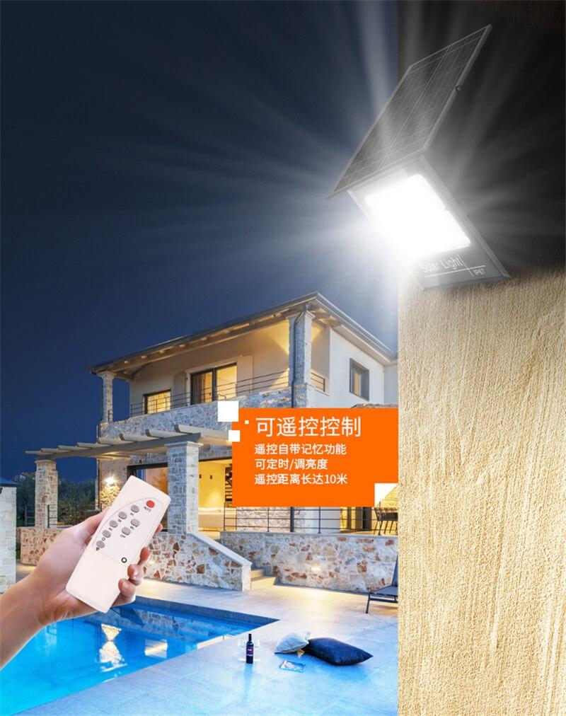 prova dwireless água lâmpada alimentado lâmpada de controle remoto luminárias
