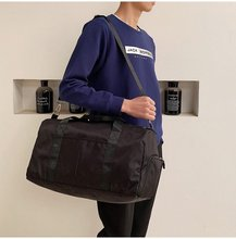 2019 Spring New Style Travel Bag Oxford Cloth Large Duffel Bag Short Trip Small Travel Fitness Men's And Women's Sports Bag