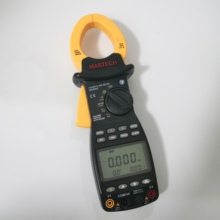 MS2205 3 phase Power Clamp Meter harmonic tester RS232