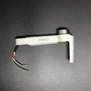 Image 3 - DJI – pièces de réparation originales pour Drone Mavic Mini 2, bras de moteur gauche, droite, arrière, coques supérieures et inférieures
