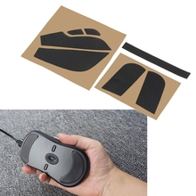 Anti-Slip-Tape Side-Stickers Mouse ZOWIE GEAR for S2 DIVINA Hotline Games Sweat-Resistant-Pads