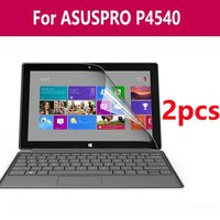 Clear Soft Tpu Nano Coated Screen Protector Protective Film Fit Microsoft Surface Book Laptop Tablet Hd Film For Asuspro P4540|  -