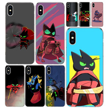 Mao Mao Heroes Of Pure Heart Phone Case Cover For I