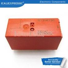 1PCS RT314730 230VAC Relé 16A 8 Pin RT314730-230VAC Em Estoque