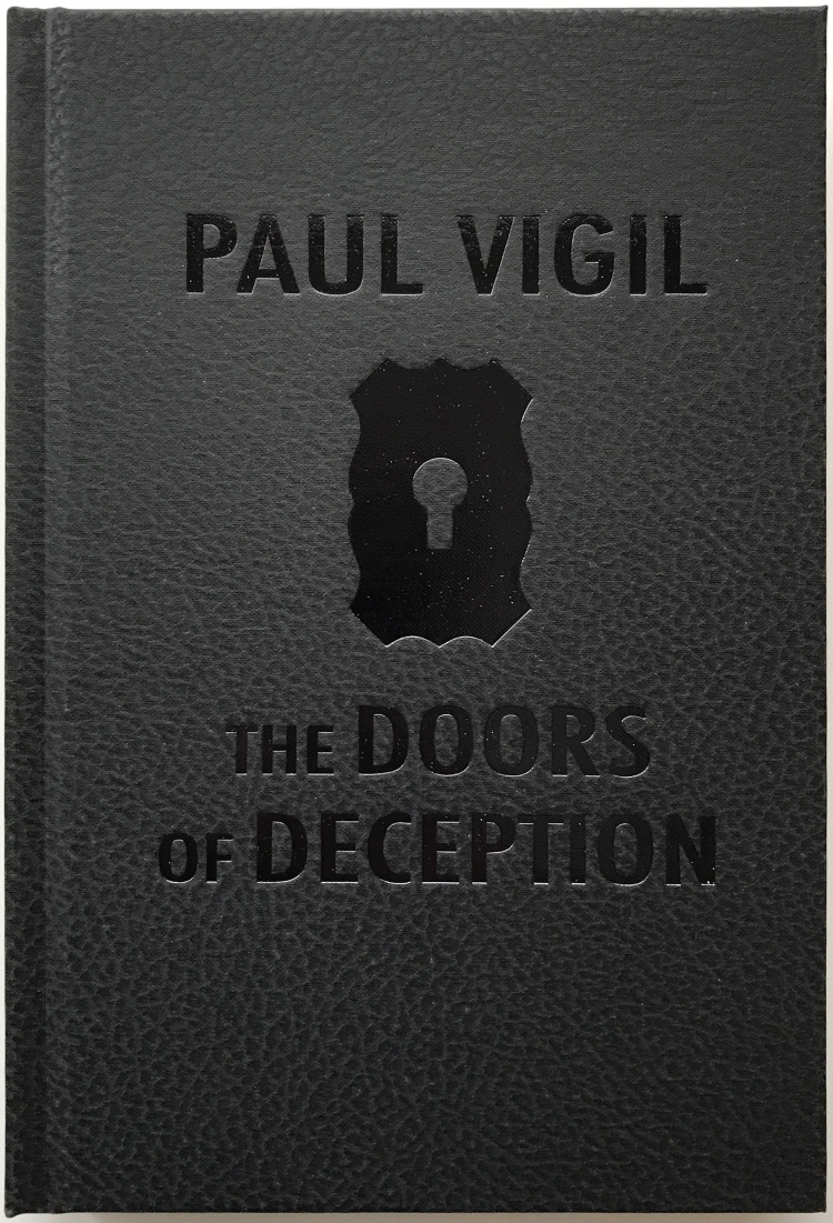 The Doors Of Deception By Paul Vigil  Magic Tricks