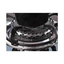 Stainless Steel Windproof Gas Stove Torch Net