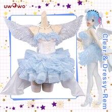 Ön satış Uwowo oyun Genshin darbe Cosplay Fischl kostüm Fischl kıyafetler elbise cadılar bayramı karnaval üniforma kostümleri