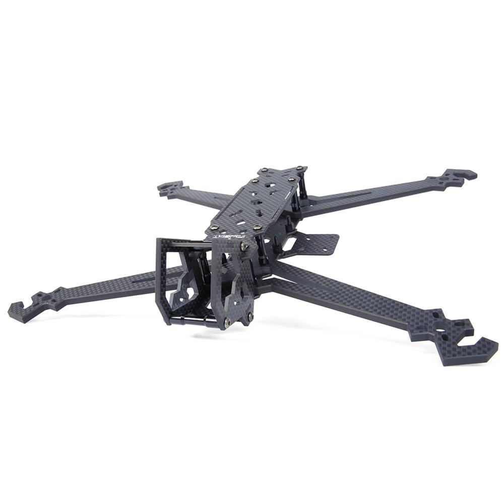 IFlight HL7 V2.1 296mm 7 pulgadas FPV Marco de largo alcance con brazo de 5mm compatible con hélice de 7 pulgadas para parte de Dron FPV de largo alcance-in Partes y accesorios from Juguetes y pasatiempos    1