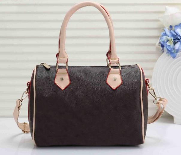 2020 Vrouwen Hot Verkoop Handtassen Enkele Schouder Messenger Bags Voor Vrouwen Louis Brede Schouder Riem