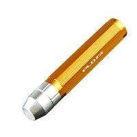 Jade Flashlight Faction Aluminium Alloy K253 Jade Only LED Charging Power Torch Small Flashlight