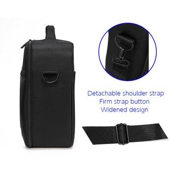 New Upgraded Storage Bag Travel Case Carring Shoulder Bag For Xiaomi FIMI X8 SE Handheld Carrying Case Bag Waterproof 4