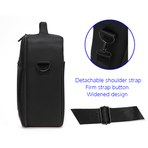 Image 4 - جديد ترقية تخزين حقيبة السفر حقيبة تحمل حقيبة الكتف ل شاومي فيمي X8 SE يده حمل حقيبة مقاوم للماء