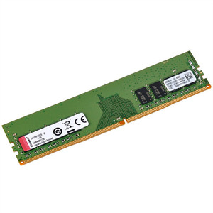 Kingston Memory Intel Gaming Memory DDR4 RAM 8GB 4GB 2133 2400Mhz 1.2V 288 Pin PC Memory RAM For Desktop Memory Sticks