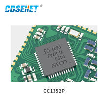 CC1352P SMD IoT Transceiver Module 868MHz 915MHz 2.4GHz E79-900DM2005S PA ARM IoT Transmitter and Receiver