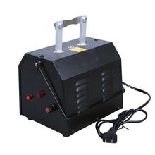 Автоматическая машина для обжигания курицы автоматическое устройство для разбивания курицы оборудование для поставки